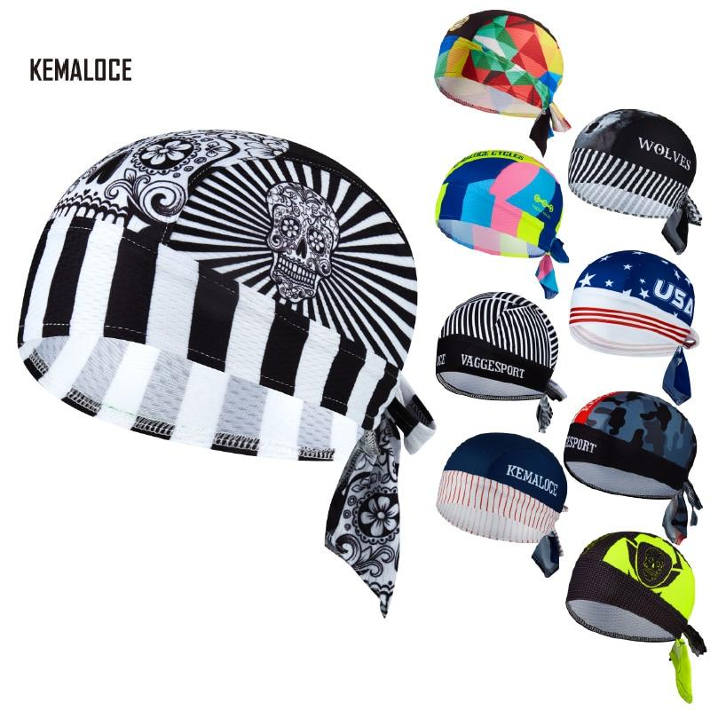 Protection Team Men Summer Full Sublimation Cycling Cap Bikewest.com