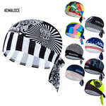 Load image into Gallery viewer, Protection Team Men Summer Full Sublimation Cycling Cap Bikewest.com
