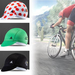 Load image into Gallery viewer, Quick-Drying Polyester Cycling Hat Bicycle Cap Bikewest.com