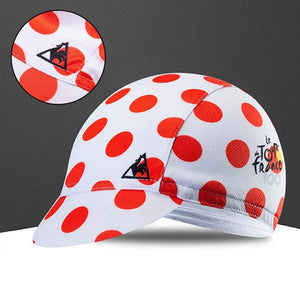 Quick-Drying Polyester Cycling Hat Bicycle Cap Bikewest.com