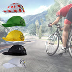 Load image into Gallery viewer, Quick-Drying Polyester Cycling Hat Bikewest.com