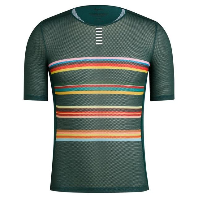 Race tight Cycling Base Layer Superlight Mesh fabric Excellent breathable Bikewest.com color 2 M