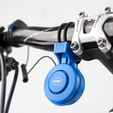 Rechargeable 120db Cycle Bell Electronic Horn Safety Trumpet USB Charge Bicycle Siren Audio Warning Alarm Bikewest.com