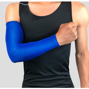 Sports Arm Compression Sleeve Basketball Cycling Arm Bikewest.com