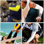 Load image into Gallery viewer, Sports Arm Compression Sleeve Basketball Cycling Arm Bikewest.com