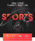 Load image into Gallery viewer, Sports Bluetooth Headphones Bikewest.com