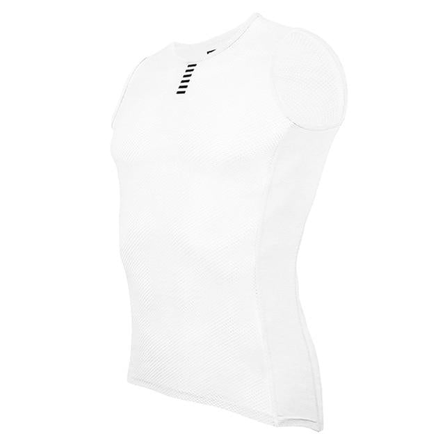 Superlight Pro Team Base Layer sleeveless Cycling Underwear Bikewest.com sleeveless S