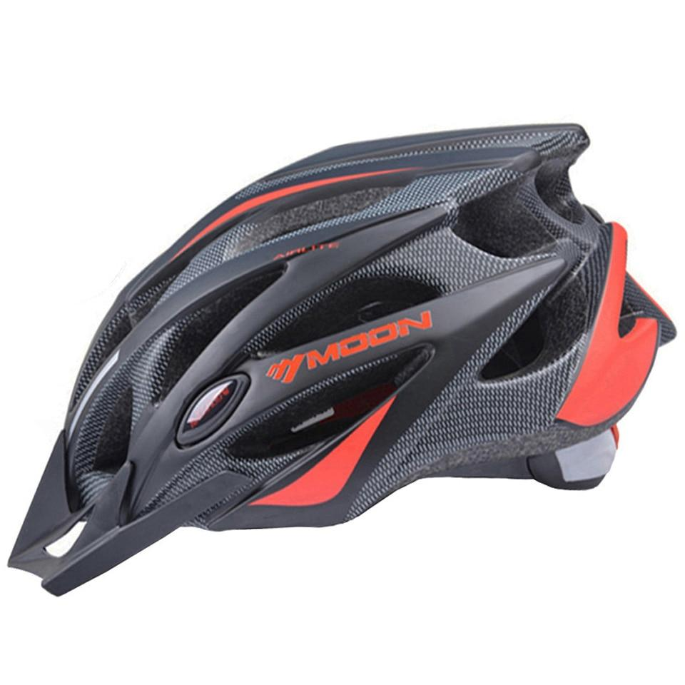 Ultralight Bicycle Helmet In-mold MTB Bikewest.com