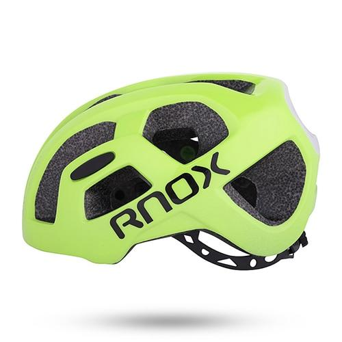 Ultralight Cycling Helmet Rainproof MTB Helmet Bikewest.com green