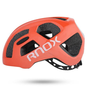 Ultralight Cycling Helmet Rainproof MTB Helmet Bikewest.com Orange