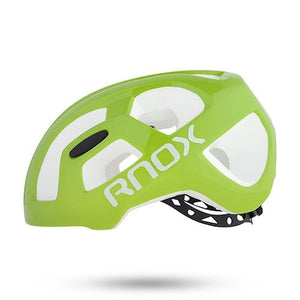 Ultralight Cycling Helmet Rainproof MTB Helmet Bikewest.com Silver green