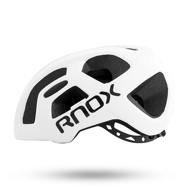 Ultralight Cycling Helmet Rainproof MTB Helmet Bikewest.com white