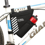 Load image into Gallery viewer, Waterproof Bike Triangle Bag For Bicycle Bikewest.com