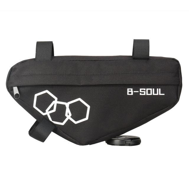 Waterproof Bike Triangle Bag For Bicycle Bikewest.com D