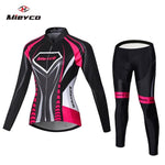 Load image into Gallery viewer, Women Cycling Jersey Mtb Set Bikewest.com 12 4XL