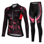 Load image into Gallery viewer, Women Cycling Jersey Mtb Set Bikewest.com 2 4XL