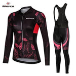 Load image into Gallery viewer, Women Cycling Jersey Mtb Set Bikewest.com 4 4XL