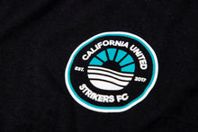 Load image into Gallery viewer, CalUtdStrikers Logo Tee