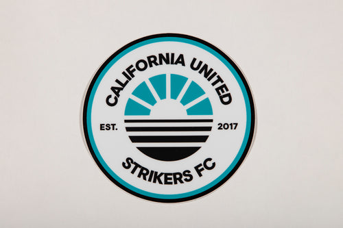 CalUtdStrikers Magnet