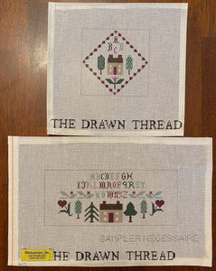 Two Piece Sampler