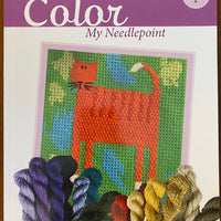 Color My Needlepoint