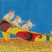 Whimsical Mice