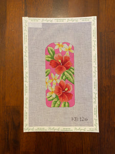 Eyeglass Case - Tropical Pink
