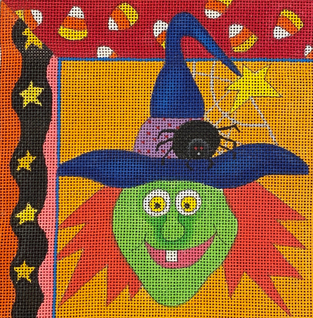 Witch Collage