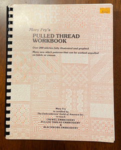 Pulled Thread Workbook