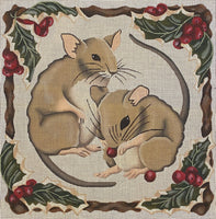 Mice and Berries