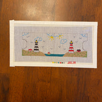 Lighthouse Card Holder