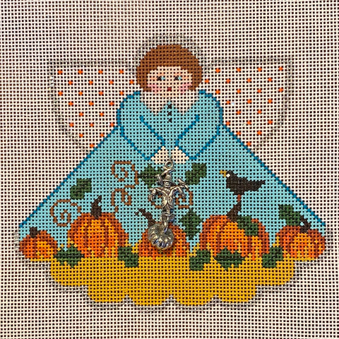 Pumpkin Patch Angel