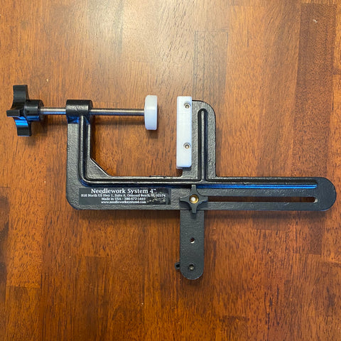 Table Clamp (Frame Clamp NOT INCLUDED)