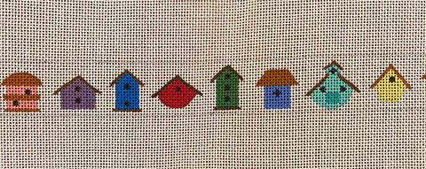 Birdhouse Belt