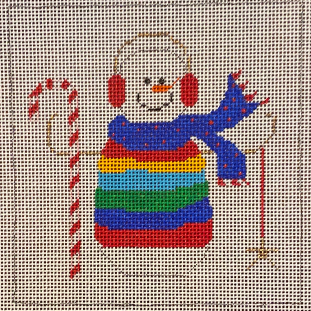 Rainbow Brite w stitch guide