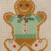 Gingerbread Boy