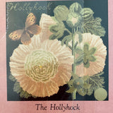 Factory Sealed Kit - The Hollyhock