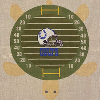 Colts Turtle
