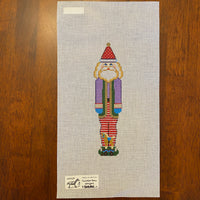 Elf Santa Tall & Skinny