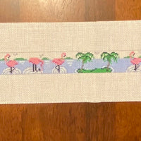 Flamingos Belt