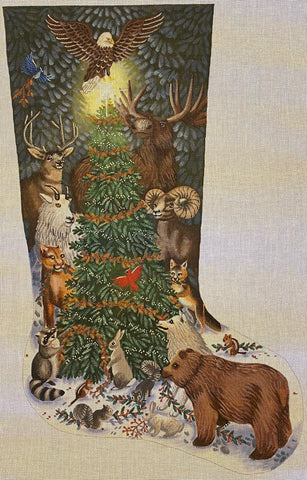 Wildlife Stocking