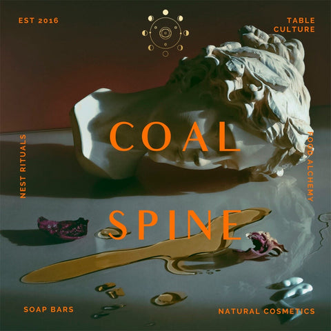 Coal Spine Alchemy