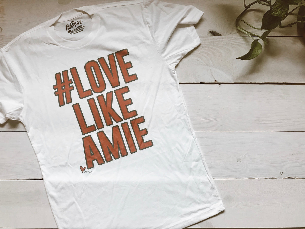Love Like Amie
