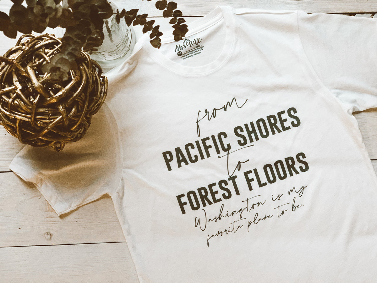 Pacific Floors to Forest Floors