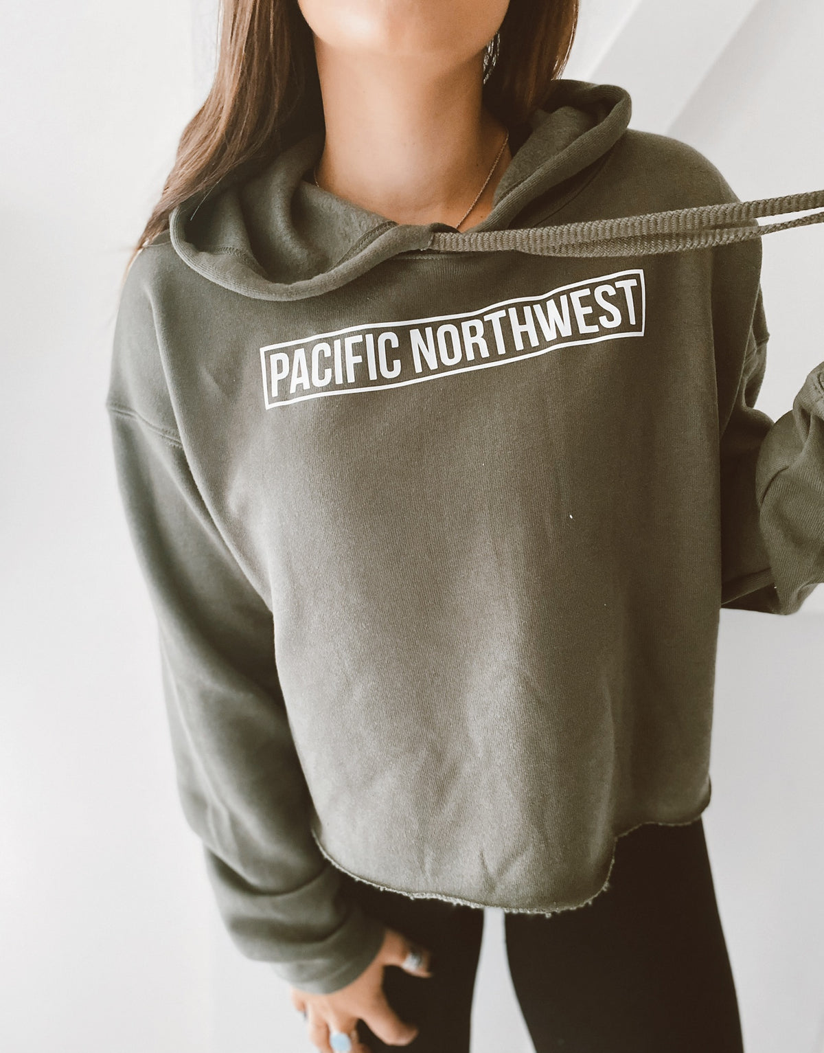 Pacific Northwest Crop