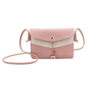 PU Leather Women  Bags