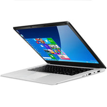 Load image into Gallery viewer, 15.6 inch Gaming Laptop With 8G RAM 1TB 512G 256G 128G 64G SSD ROM Laptop Ultrabook intel Quad Core Windows 10 Notebook Computer