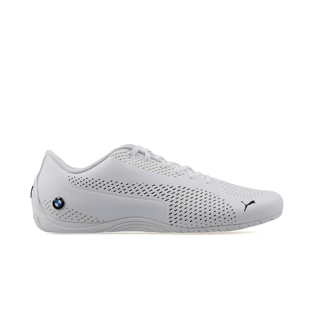 Puma  & BMW original, formal White Men Casual Shoes
