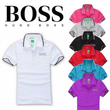 Load image into Gallery viewer, Hugo Boss 2020 funny tee cute t shirts