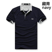 Load image into Gallery viewer, Hugo Boss 2020 tee cute t shirts  men casual short sleeves cotton